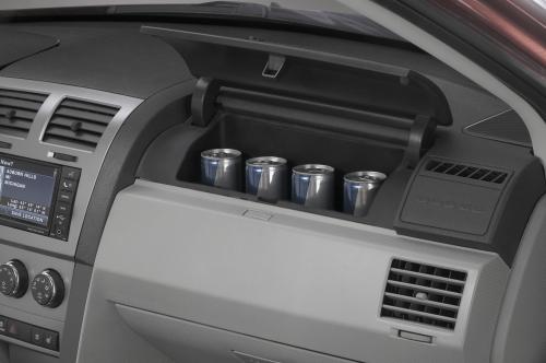 2008 Dodge Avenger Launch Info Specs Amp Many Pics